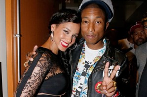 Alicia Keys & Pharrell Williams – Apple