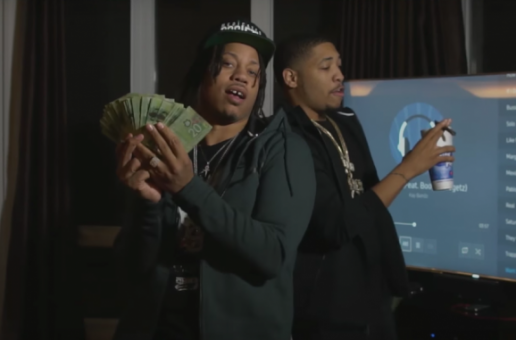 Boogz Boogetz x  Kay Bandz – Want It All (Video)