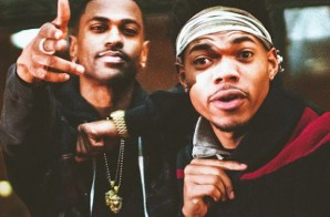 "Big Sean Links Up with Chance The Rapper & Jeremih on ""Living Single"""