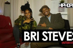 Bri Steves HipHopSince1987 Interview