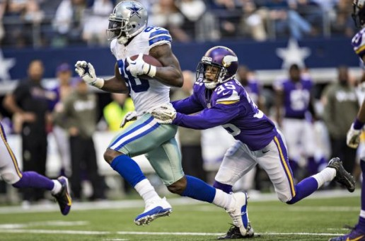 TNF: Dallas Cowboys vs. Minnesota Vikings (Week 13 Predictions)