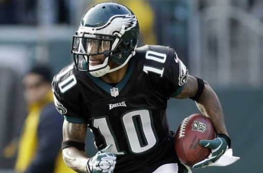 Returning Home: The Philadelphia Eagles Will Target WR DeSean Jackson in the Offseason