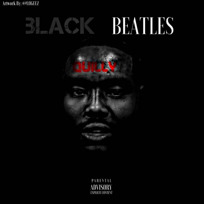 dd6c20df8e4ef4e7ea0ee51e3c7281d5 Quilly - Black Beatles Freestyle