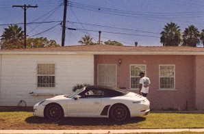 Dom Kennedy Unleashes 'Los Angeles Is Not For Sale, Vol. 1' Artwork + Release Date