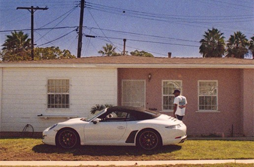 "Stream Dom Kennedy's ""Los Angeles Is Not For Sale, Vol. 1"""