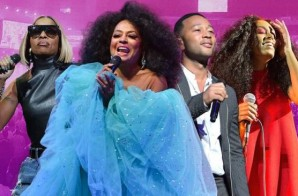 Diana Ross, Mary J Blige, Chaka Khan, Doug E Fresh, Erykah Badu & More Set to Headline Essence Fest 2017
