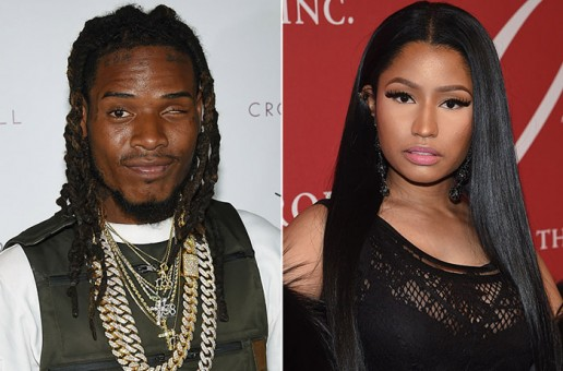 Fetty Wap – Like A Star Ft. Nicki Minaj