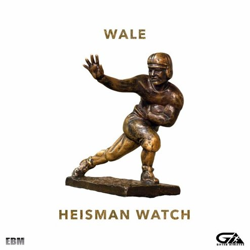 heisman-watch Wale - Heisman Watch