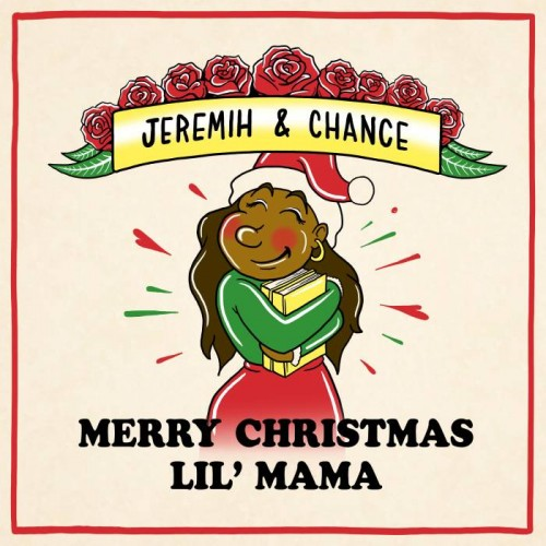 jer-500x500 Chance The Rapper & Jeremih – Merry Christmas Lil' Mama (Mixtape)