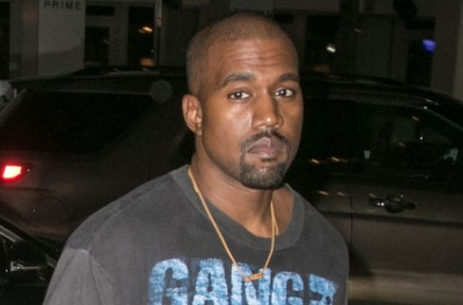 Kanye West Released From UCLA Medical Center