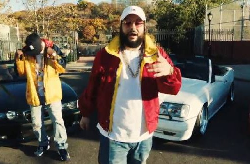 Belly – Trap Phone Ft. Jadakiss (Video)