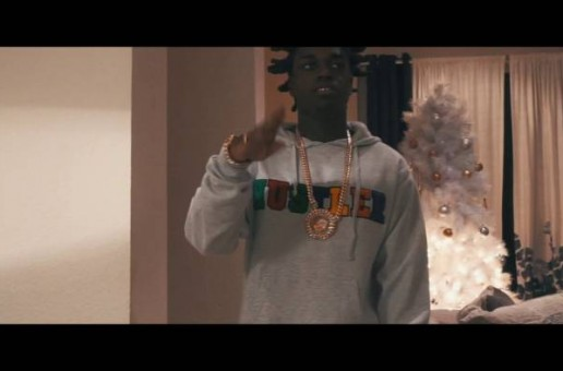 Kodak Black – There He Go (Video)