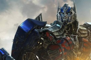 Transformers: The Last Knight (Trailer)