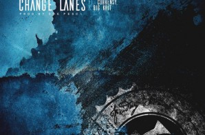Lloyd Banks – Change Lanes Ft. Curren$y & Big K.R.I.T.