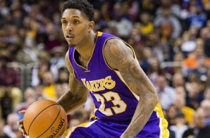 Boomin In South Gwinnett: Lakers Star Lou Williams Drops 40 Points in a Tough Loss to the Grizzlies (Video)