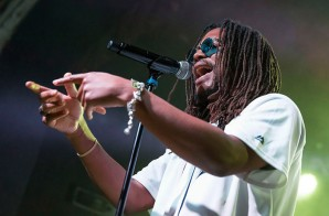 Is Lupe Fiasco Throwing Subs At J. Cole In New Freestyle?