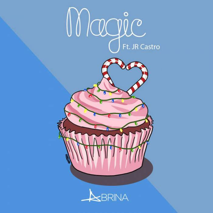 magic-750 Abrina - Magic Ft. JR Castro