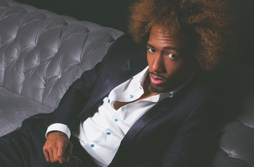 nick-cannon-tuxedo-500x329 Nick Cannon Opens Up About Having Lupus, Mariah Carey & More In New Freestyle