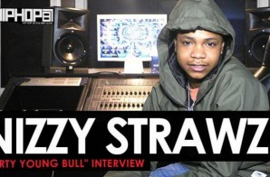 "Nizzy Strawz ""Dirty YoungBull"" Interview"