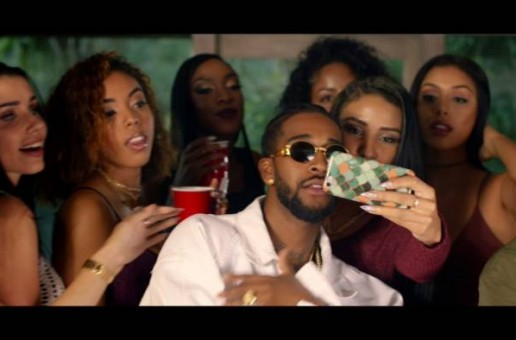 Omarion x C'Zar – Okay Ok (Video)
