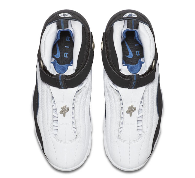 871a58b4268439 The Nike Air Penny 4 OG  Orlando Magic  Hit Stores In Early 2017 ...