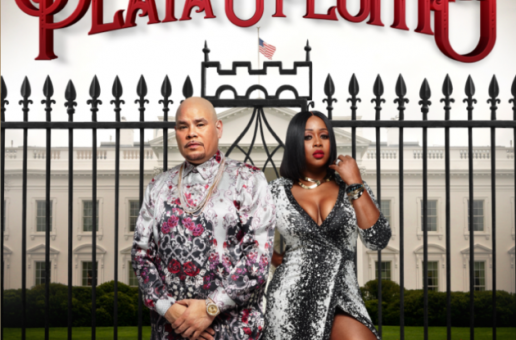 Remy Ma & Fat Joe Release 'Plata O Plomo' Album Cover Art + Tracklist