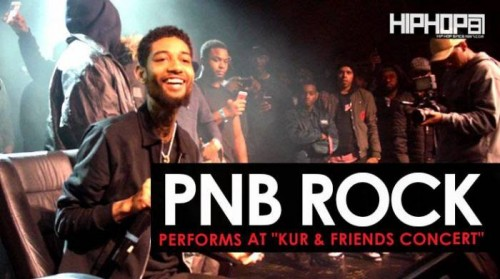 pnb-rock-performs-at-kur-show