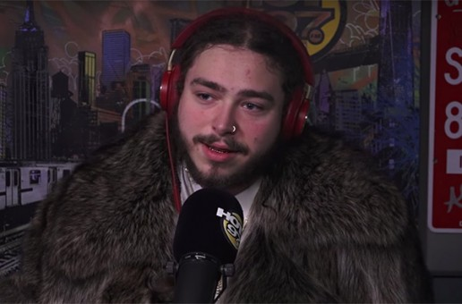 Post Malone On Trolling Bieber, Unreleased Kanye West Songs & More w/ Hot 97's Ebro in the Morning