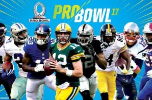 Best of the Best: Checkout the Full 2017 AFC & NFC Pro Bowl Rosters