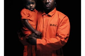 Pusha T Covers Complex Dressed In Prison Uniform To Talk Mass Incarceration