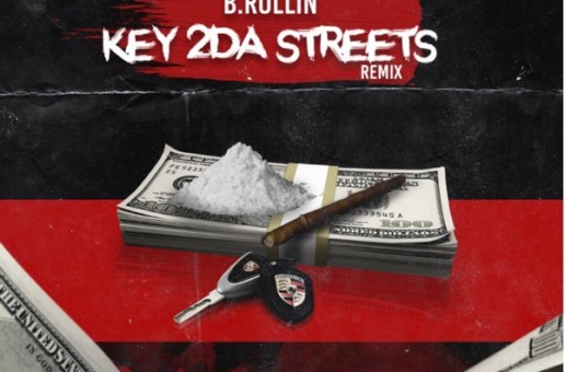 Rollin – Keys 2 Da Streets (Audio)