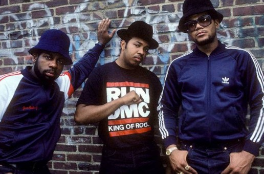 Run DMC Reportedly Sues Walmart, Amazon & More For $50 Million!