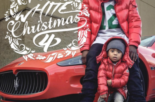 Troy Ave – White Christmas 4 (Mixtape)