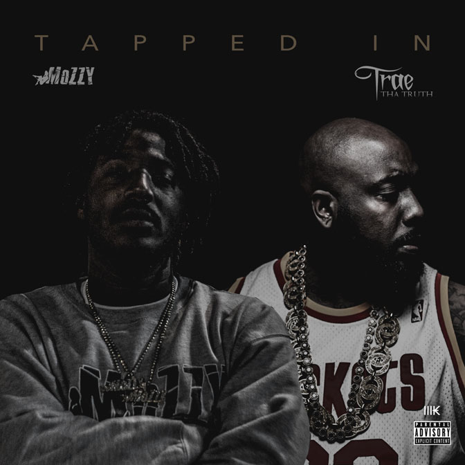 tapped-in