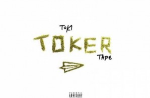 Tuki Carter – Toker Tape (Mixtape)