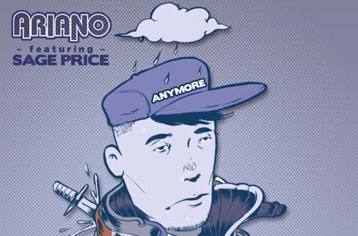 Ariano x Sage Price – Anymore