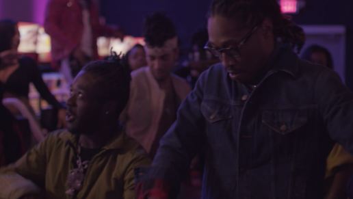 Dj Esco x Future x Lil Uzi Vert – Too Much Sauce (Video) (Dir. by Rick Nyce)