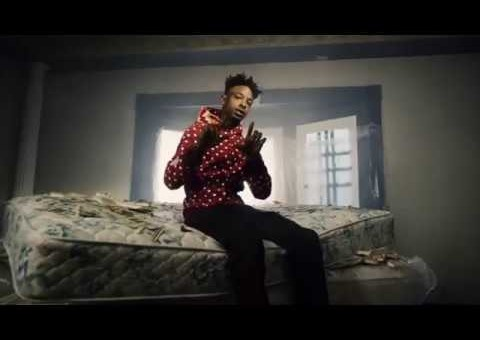 21 Savage – X Ft. Future (Video)