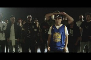 Omar Kadir – Got That From You Ft. IAMSU! (Video)