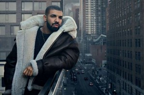 Drake's 'VIEWS' Album Has Grossed Over 4 Million In Sales!