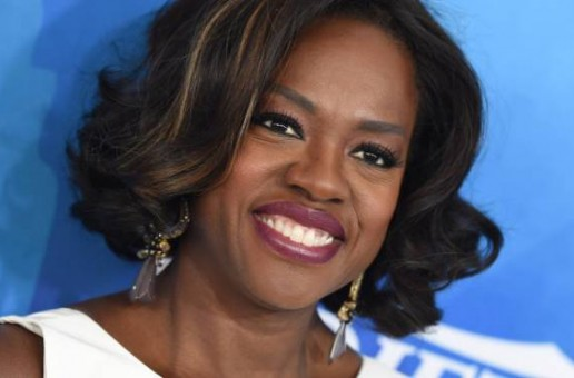 Shine Bright Like A Diamond: Viola Davis Is Set To Receive a Star on the Hollywood Walk of Fame