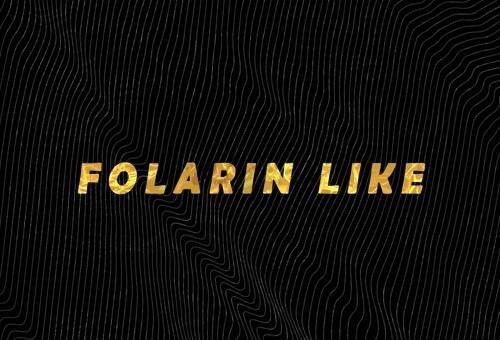 Wale – Folarin Like (Nas Is Like Freestyle)