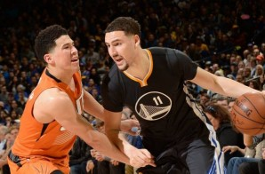 The Warriors Move On To (17-3) After Defeating the Suns (138-109) (Video)