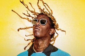 When Crowd Surfing Goes Wrong, Young Thug Falls On Head