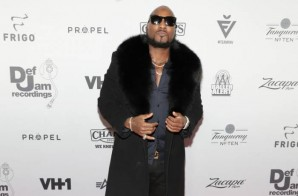 Jeezy Announces Trap or Die 3 US Tour w/ Special Guests Lil Durk & YFN Lucci