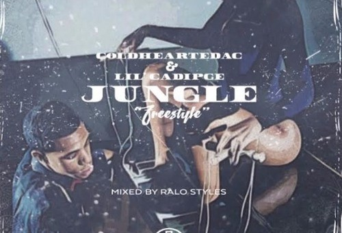 ColdHearted AC – Jungle (Freestyle) F. LilCadiPGE