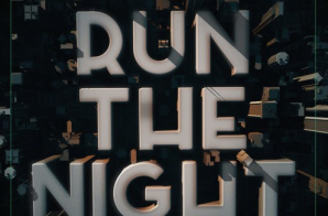 B.o.B. – Run The Night (The Sieges)