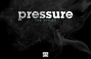 SeeTheSound Presents: Pressure (New Series Trailer)