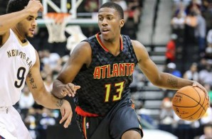 True To Atlanta: The Atlanta Hawks Sign Lamar Patterson to 10-Day Contract