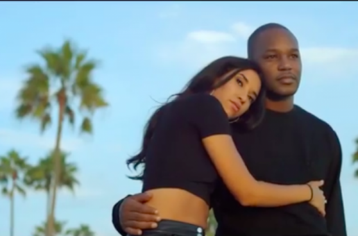 "Cam'Ron Remixes Vanessa Carlton's Hit Song For ""10,000 Miles"" Movie Trailer"
